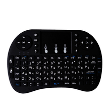 Mini Keyboard with Touchpad 2.4GHz Gaming Fly Air Mouse