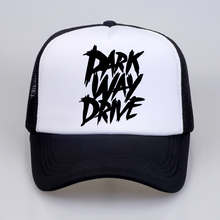 Parkway Drive Metalcore Punk Rock  Baseball Cap High Quality print letter Cool Summer Baseball Mesh Net Trucker Cap цена