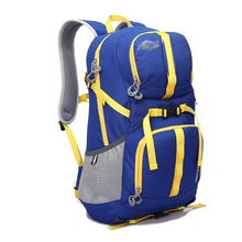 E1139 32L Men and women sport bag sport backpack hiking backpack climbing backpack outdoor bag travel bag camping bag
