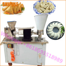 SHIPULE 2017 new stainless steel dumpling mould/automatic dumpling machine samosa making machine price