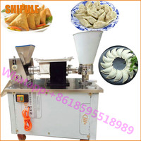 2016 New Stainless Steel Dumpling Mould Automatic Dumpling Machine Samosa Making Machine For Sale