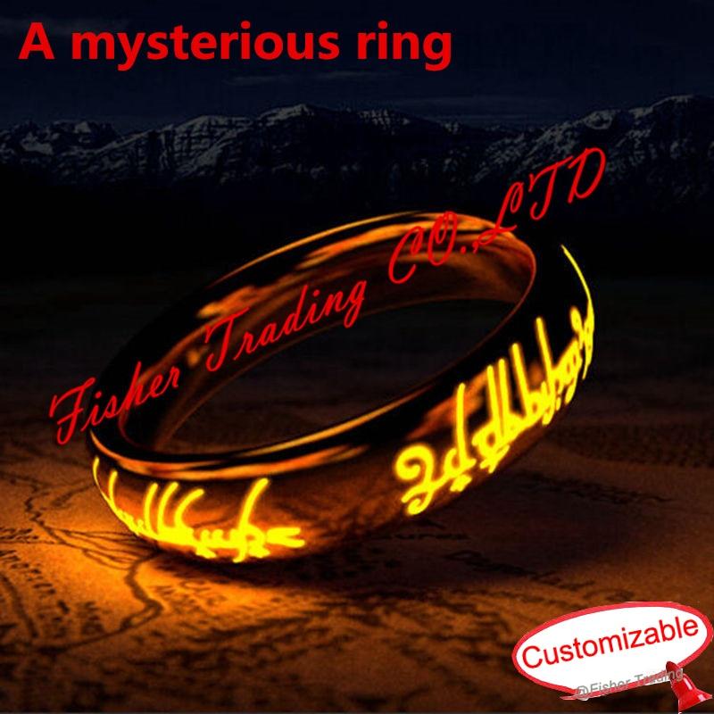 Здесь можно купить  DIY customed trueman room escape game, a mysterious ring to open the door , ring  of 4 places for Takagism game  Электротехническое оборудование и материалы