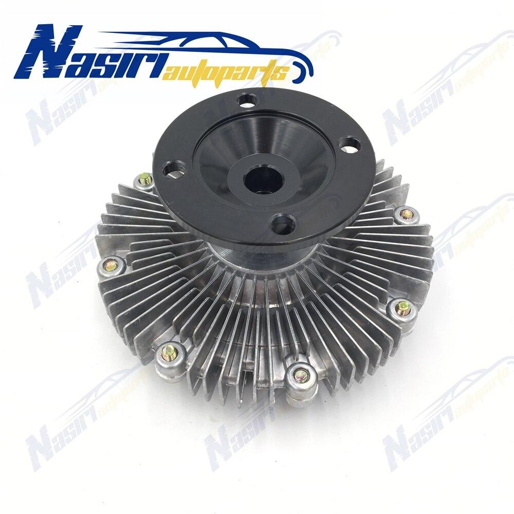 Radiateur ventilateur Embrayage pour Toyota Supra 1993-1998 Lexus GS300 SC300 3.0L 16210-46040