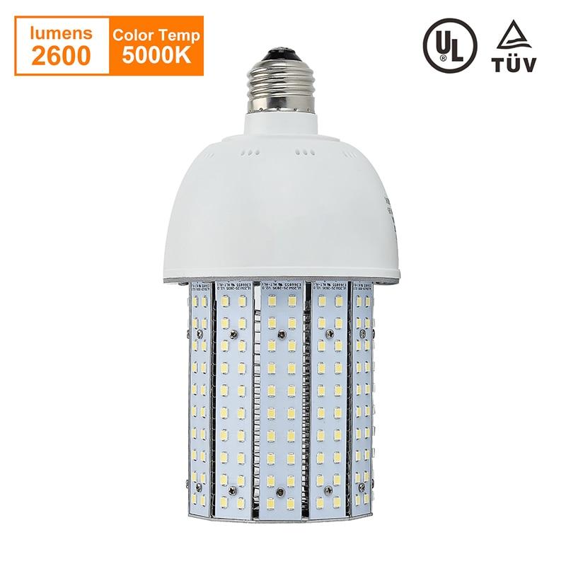 NS 20w LED Light E27 110V 220V Energy Saving Lampada Power Led Light Bulbs for Kitchen Porch Post top Street Lamp