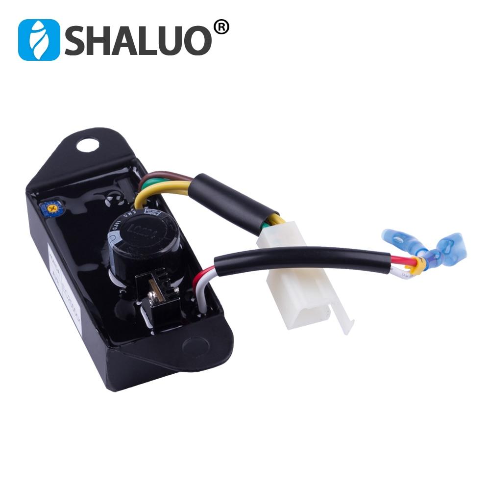 AVR R/égulateur de tension automatique 3.5KW pour le g/én/érateur