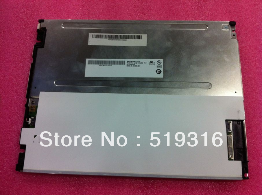 Original 10.4 inch LCD screen G104SN02 V2 G104SN02 V.2 18 5 inch lcd screen g185xw01 v2 g185xw01v 2