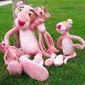 40-100 см Ребенок Подарок Милый Озорной Розовая Пантера Плюшевые Игрушки Куклы Домашнего Декора детей игрушки подарок на день рождения для детей