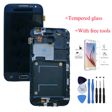 OEM LCD Touch Screen Digitizer + Frame Replacement ForSamsung Galaxy core prime G360 +With free tools