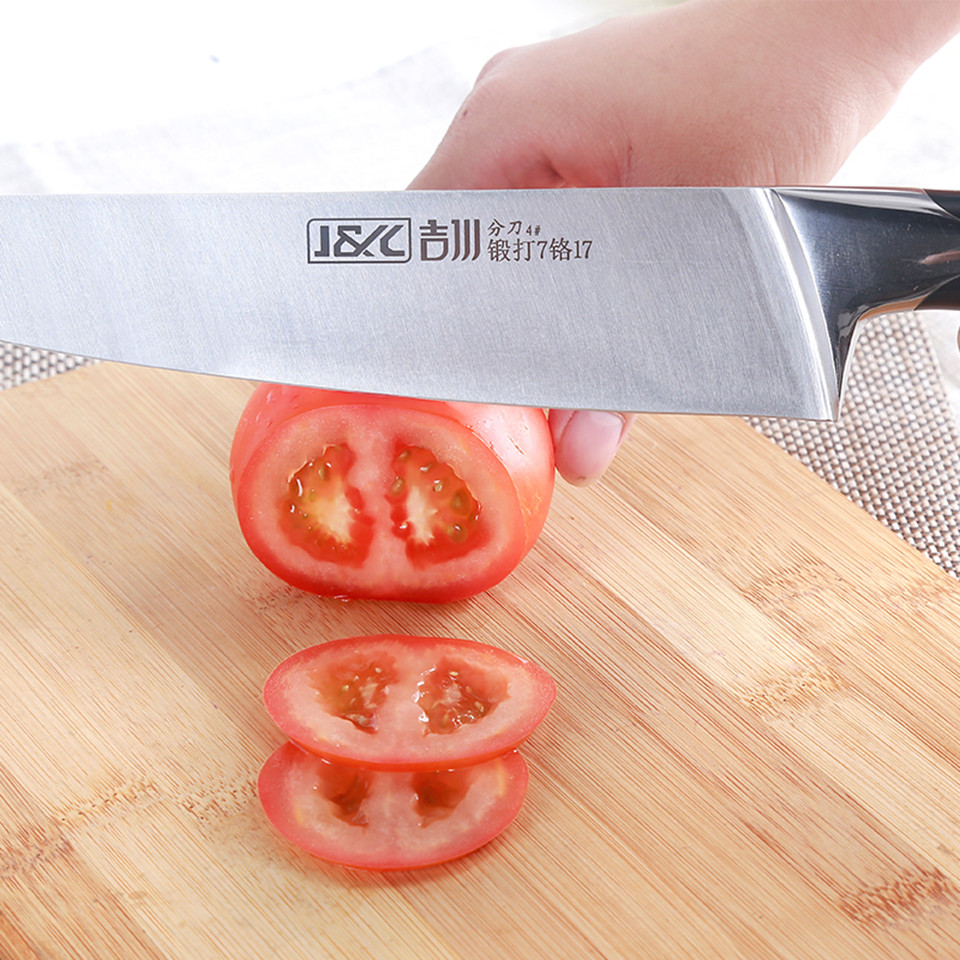 easy to cut vegetables