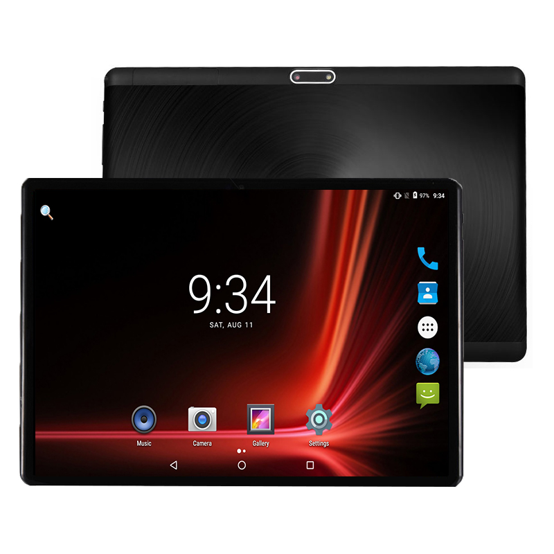 2019 New Android 8 0 OS 10 inch tablet Octa Core 4GB RAM 64GB ROM 1280
