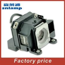Snlamp Замена горячая Распродажа ELPLP40 V13H010L40 лампы проектора для EB-1825 EB-1810 EMP-1810 EMP-1815 EMP-1825