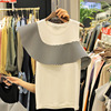 2017 Summer New Short Sleeve T Shirts For Women Fashion Striped Ruffles Tshirt Female Casual Korean