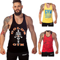 Parte superior do tanque dos homens tops regata de fitness body building clothing camisa ouros homens singlets gymshark clothing masculino equipamentos