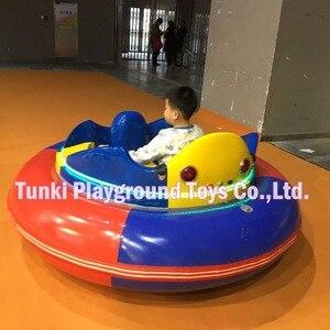 Amusement Park Kids Battery Bu