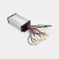 1200W 48V 12/15Power tube  intelligent brushless controller for brushless DC motor with Holzer sensor BM1109  BM1424ZXF HQF