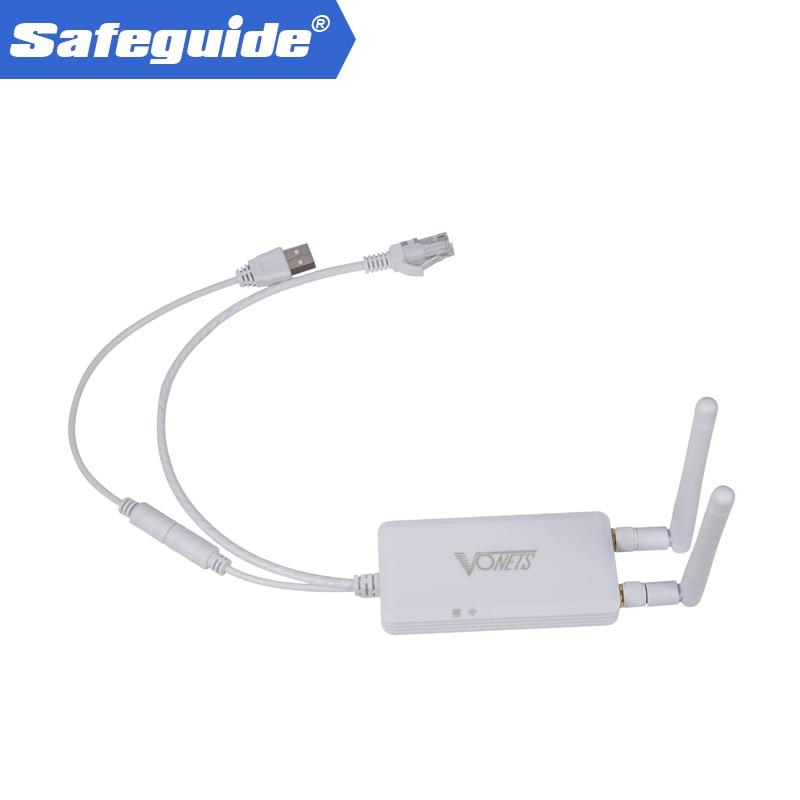 VAP11S New Bridge Router Bridge Dongle RJ45 Wireless WiFi Repeater Adapter Cable