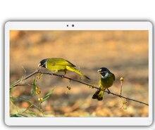 Новейшие компьютерные K109 4 г LTE Android 6.0 10.1 дюймов планшетный ПК 8-ядерный 4 ГБ Оперативная память 64 ГБ Встроенная память 8MP IPS таблетки телефон 1920×1200 MT8752