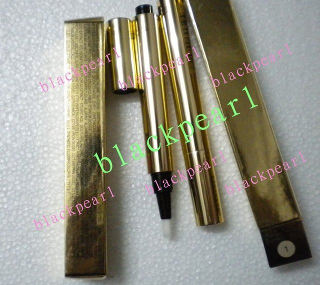 1 2# 2.5ml concealer TOUCHE ECLAT-RADIANT TOUCH CONCEALER in box 100pcs/lot