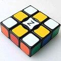 Z 133 solo 1 leugth cubo mágico en forma de cubo mágico juguetes educativos cubo mágico