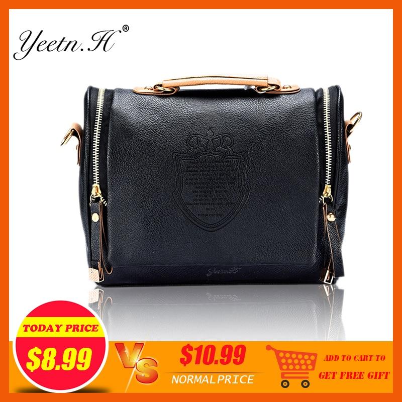 2018 New Arrival women cross body bag Barrel-shaped Pu women shoulder bag Messenger Bags bodenschatz women savona cross body bag