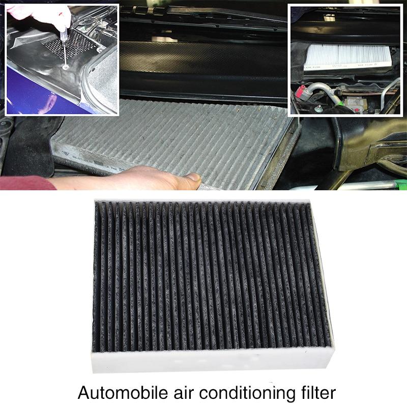 Кабина 64119237555 воздушного фильтра автомобиля Авто воздушный фильтр Высокое качество воздушный фильтр для автомобиля Запчасти воздушный фильтр двигателя для BMW F20/F21