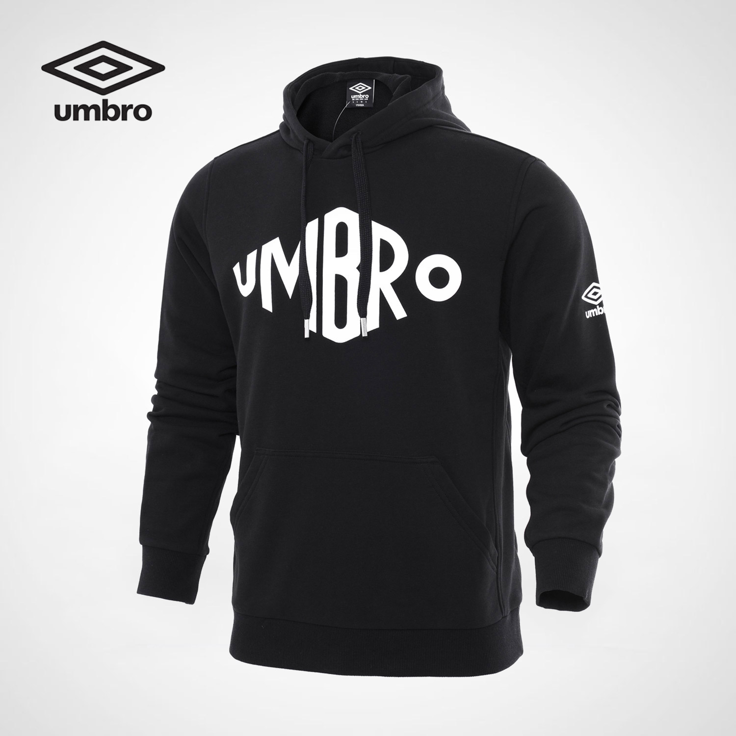 2019 year look- Clothes Umbro