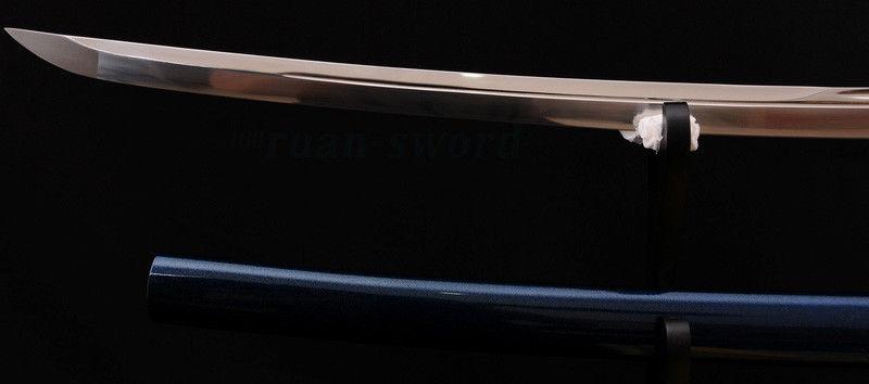 Ιαπωνικό σπαθί σαμουράι Katana 1095 - Διακόσμηση σπιτιού - Φωτογραφία 3