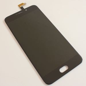 Image 2 - 5,5 zoll Umi plus E LCD Display + Touch Screen 100% Original Getestet Digitizer Glas Panel Ersatz Für plus E 1920x1080 + Werkzeuge