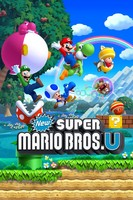 DIY frame Super Mario Bros.U Game Poster Silk Fabric Poster Print Great Pictures On The Wall For Gift GGD002