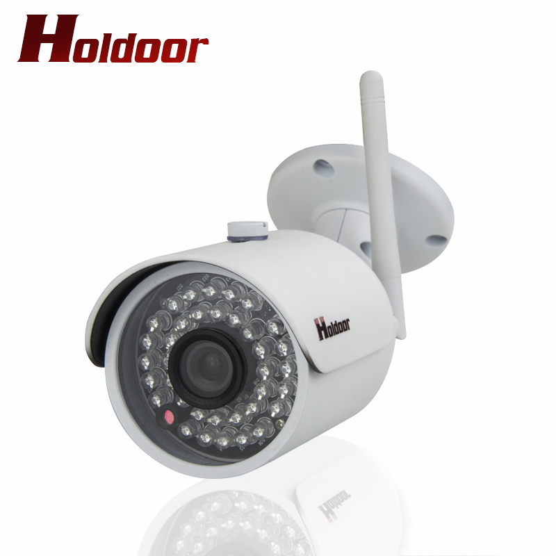 ip camera wifi 720P HD wifi Wireless Motion Detective Outdoor Waterproof IP66 IR Night Vision Onvif Remote View security Camera