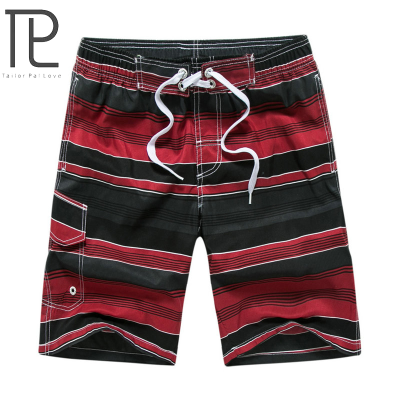 Men's Quick Drying   Board     Shorts   Wide Waistband Swimsuit Bottom   Shorts   Swimming Panty Swim Trunks with adjustable elastic waist