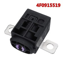 Battery Fuse Box Cut Off Overload Protection Trip For Audi Q5 A5 A7 A6 /VW /Skoda 4F0915519