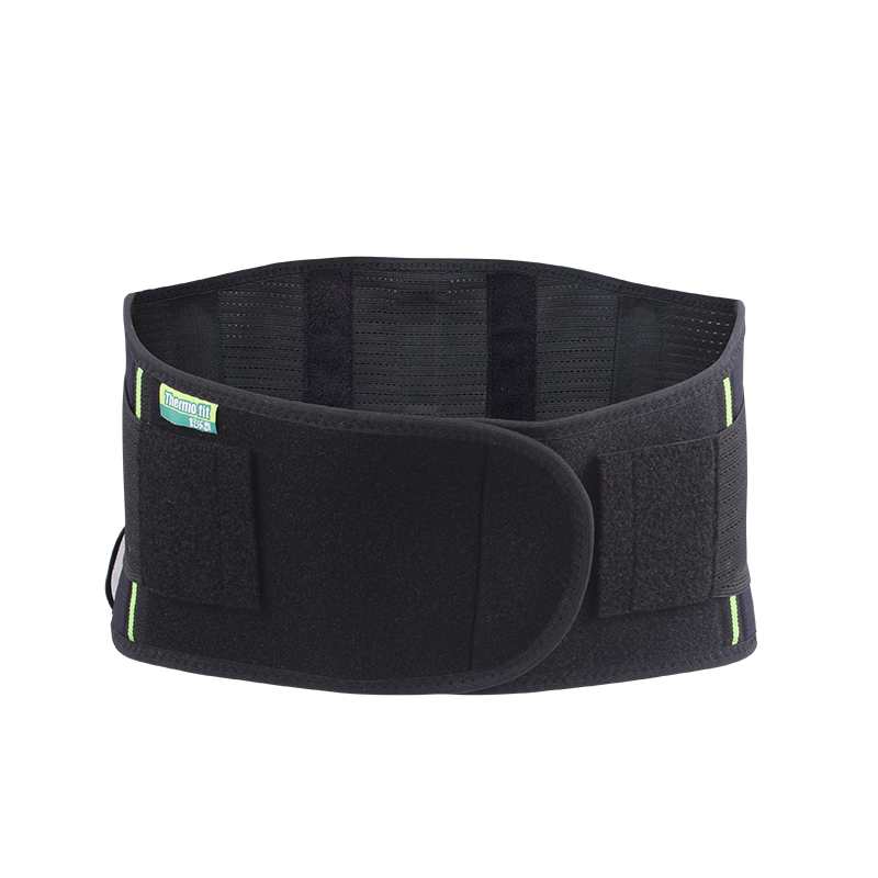 Lumbar Belt Protection Lumbar Spine Intervertebral Back Pain Keep Warm Uterus Four Seasons Waist Support for Male and Female double pull lumbar support lower back belt brace band waist four aluminium strips protection back waist support belt yw 01m27