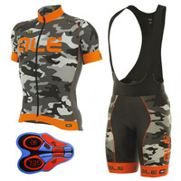 Pro Cycling Clothing Wear Men Bicycle MTB Team Clothes Ropa Ciclismo Breathable Quick Dry Cycling Jersey