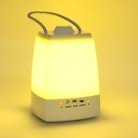 LED White / Warm White Outdoor Mountaineering Supplies Home Emergency Lighting Lantern Camping Lantern