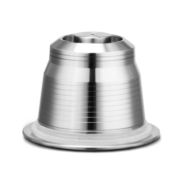 iCafilas Nespresso Refillable Capsule Stainless Steel Wholesale 2