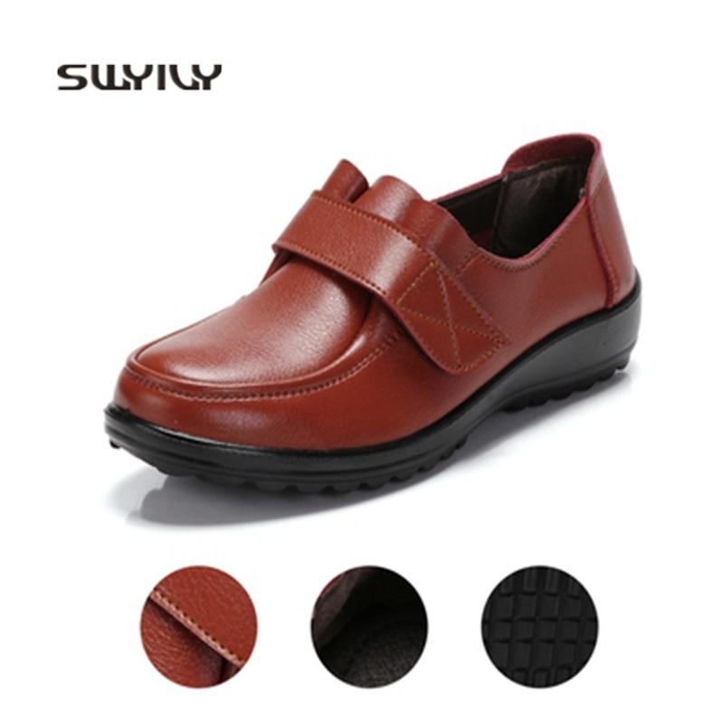 Swyivy Frauen Abnehmen Schuhe Ofenrohr Körper Sculpting Halb-füße Schuhe 2018 Verlieren Wight Massage Weibliche Toning Schuhe Negativen Ferse Sport & Unterhaltung