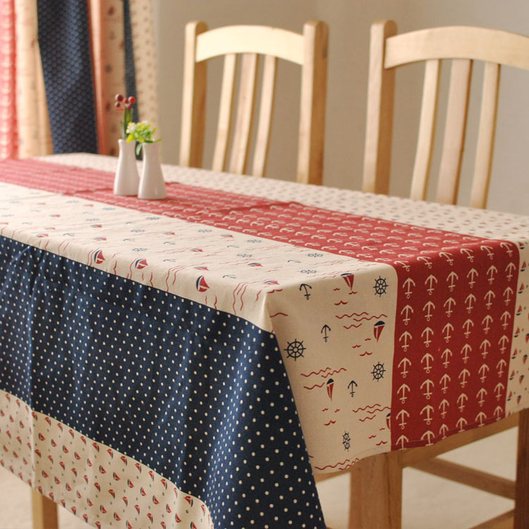 Beau A Linen Cloth Mediterranean Table Cloth Factory Direct Sales Table Cover In  Tablecloths From Home U0026 Garden On Aliexpress.com | Alibaba Group
