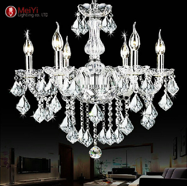 2014 cheap crystal chandelier moroccan decor lustres e pendentes de 2014 cheap crystal chandelier moroccan decor lustres e pendentes de cristal clear chandelier crystal free shipping aloadofball Images