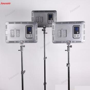 Fill light recording video studio fill light SLR camera fill light LED camera lamp Set CD50 T03 фото