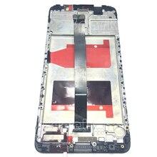 5.9 pulgadas para Huawei Mate 9 Pantalla LCD Con Marco Pantalla de Reemplazo Digitalizador Asamblea Con Herramientas Para El Mate Huawei 9