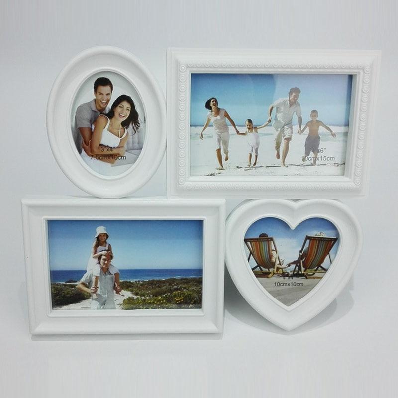 Ausgezeichnet Bilderrahmen Für 5 4x6 Bilder Zeitgenössisch ...