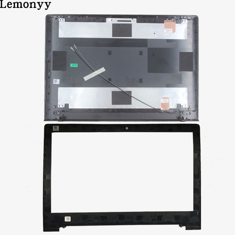 NEW for Lenovo G50 G50-30 G50-45 G50-70 G50-80 Z50 Z50-30 Z50-45 Z50-70 LCD BACK COVER/LCD Bezel Cover jack for lenovo ideapad g50 g50 70 g50 30 g50 40 g50 45 g40 70 g50 80 dc31100ld00 lg00 laptop dc power socket connector cable
