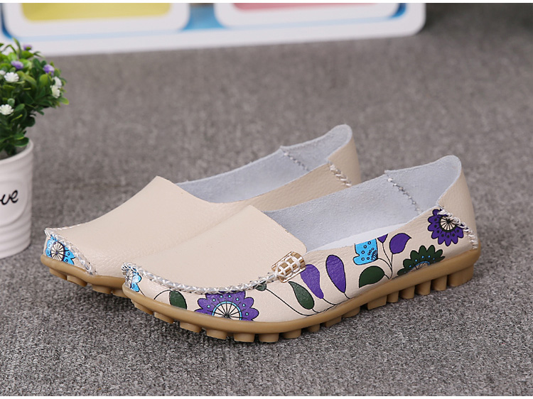 AH 170 (3) Women's Loafers New