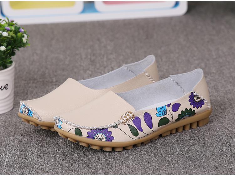 AH 170 (3) Women's Loafers New