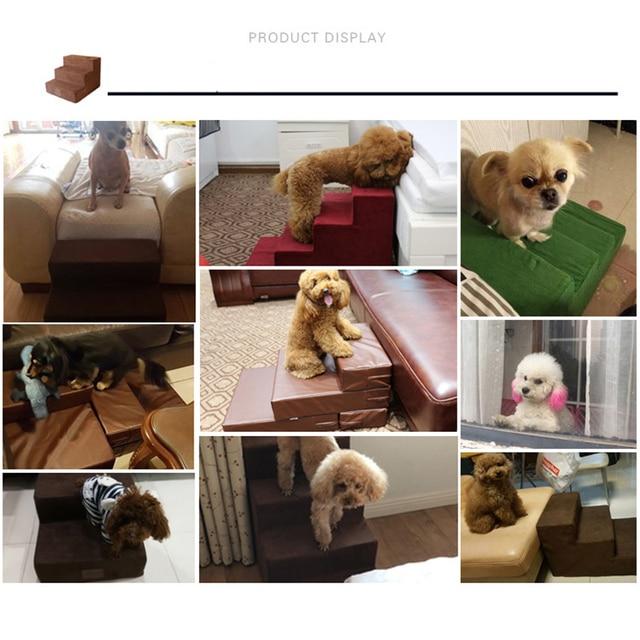 Dog Stairs 10