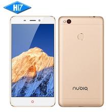 "Neue Original ZTE Nubia N1 Octa-core 4G LTE MTK6755 5,5 ""1080 P 3 GB RAM 64 GB ROM 5000 mAh 13.0MP Fingerprint 2016 handy"