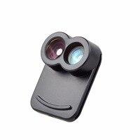 Apexel 전문 휴대 전화 렌즈 그냥 iphone 7 plus
