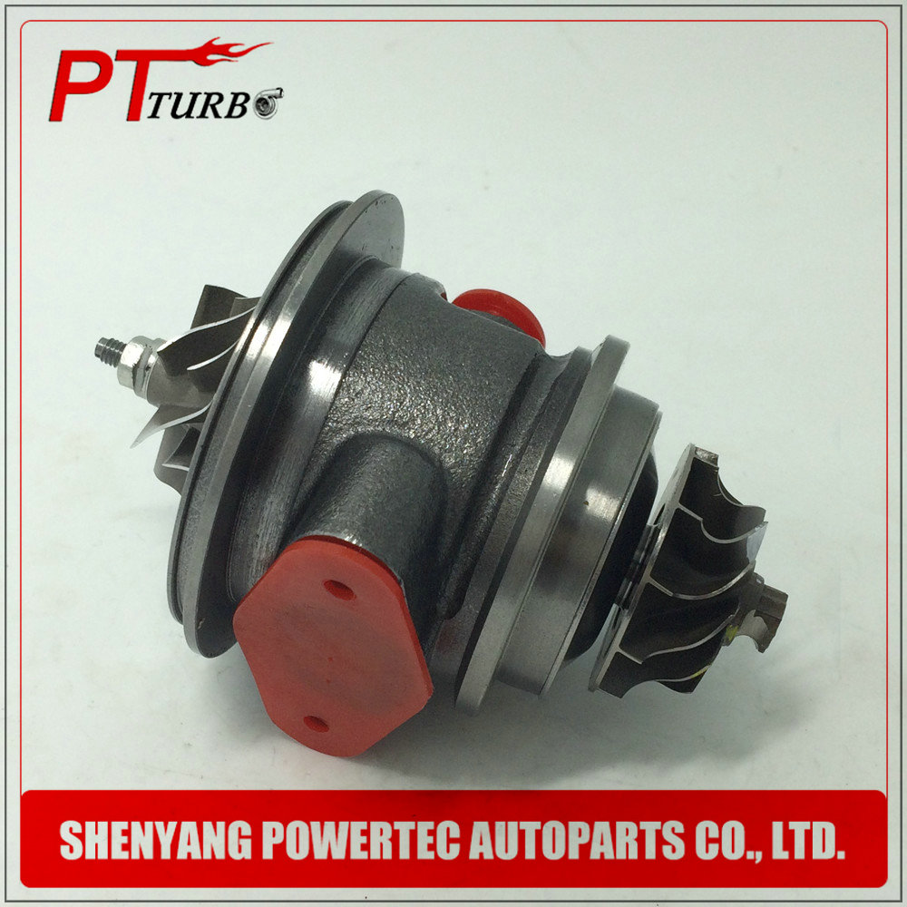 Sale Turbo chra TD02 49173-07507 49173-07503 / 49173-07504 TURBOCHARGER CORE for Citroen Jumpy 1.6 HDi OEM 0375J0 0375K5 0375Q4