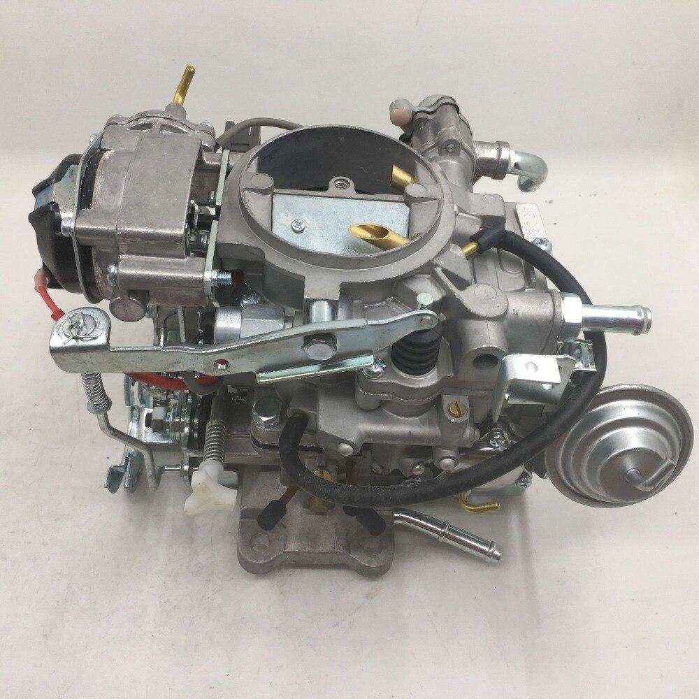 Sherryberg Carb Carburetor 1FR 1 FR For Toyota LAND CRUISER PRADO Engine 21100-66031 1F CAR
